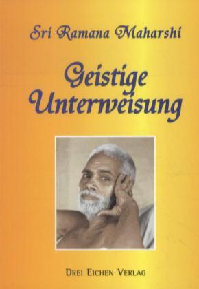 Geistige Unterweisung als Buch