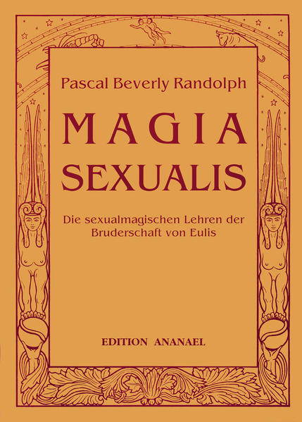 Magia Sexualis als Buch