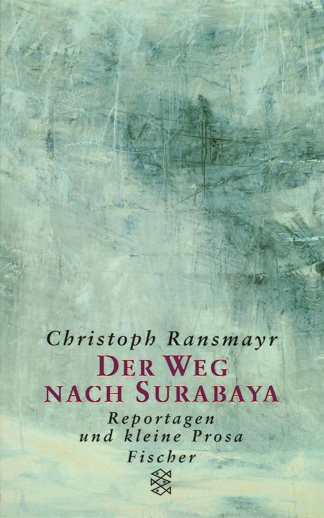 Der Weg nach Surabaya als Taschenbuch