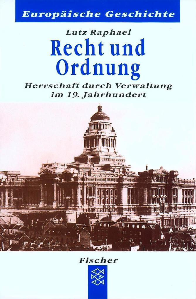 Recht und Ordnung als Taschenbuch