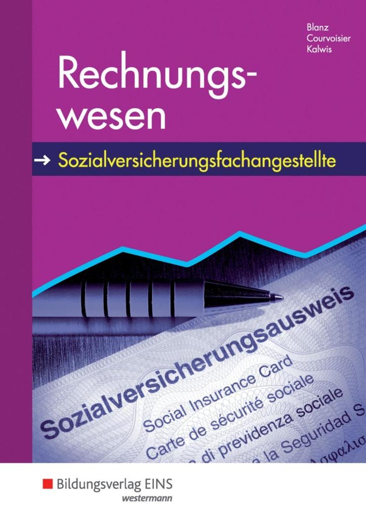Rechnungswesen als Buch