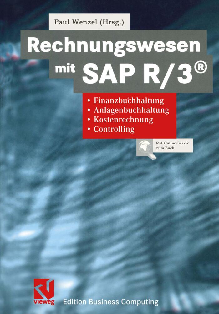 Rechnungswesen mit SAP R/3® als Buch
