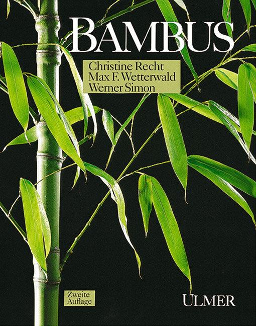 Bambus als Buch