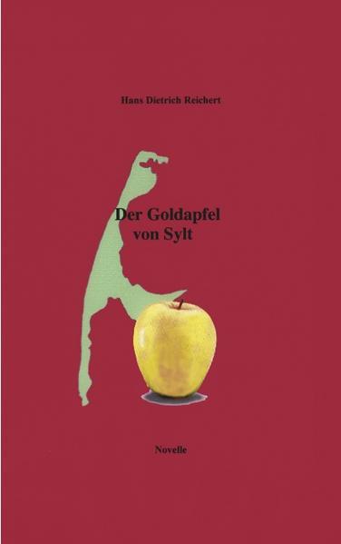 Der Goldapfel von Sylt als Buch