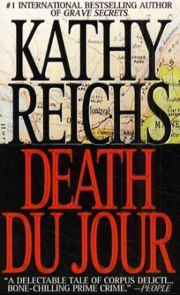 Death du Jour als Taschenbuch