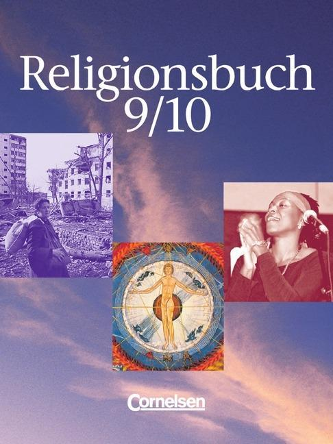 Religionsbuch 9/10. Schülerbuch als Buch