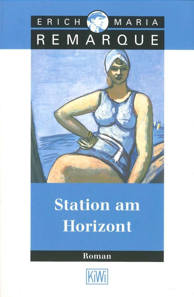Station am Horizont als Taschenbuch