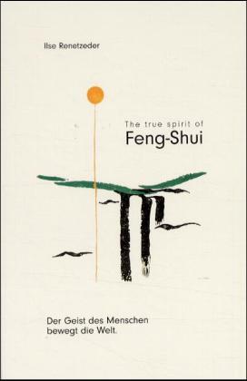 Feng-Shui als Buch