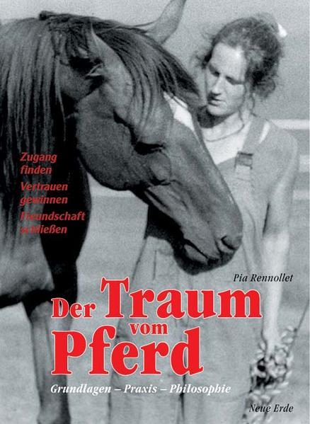 Der Traum vom Pferd als Buch