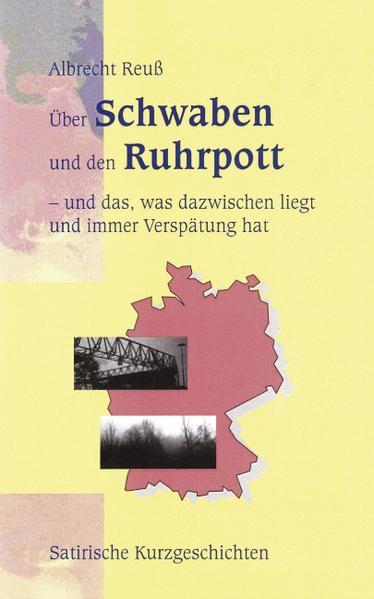 Über Schwaben und den Ruhrpott als Buch