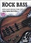 Rock Bass. Inkl. CD