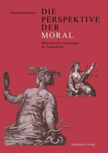 Die Perspektive der Moral als Buch