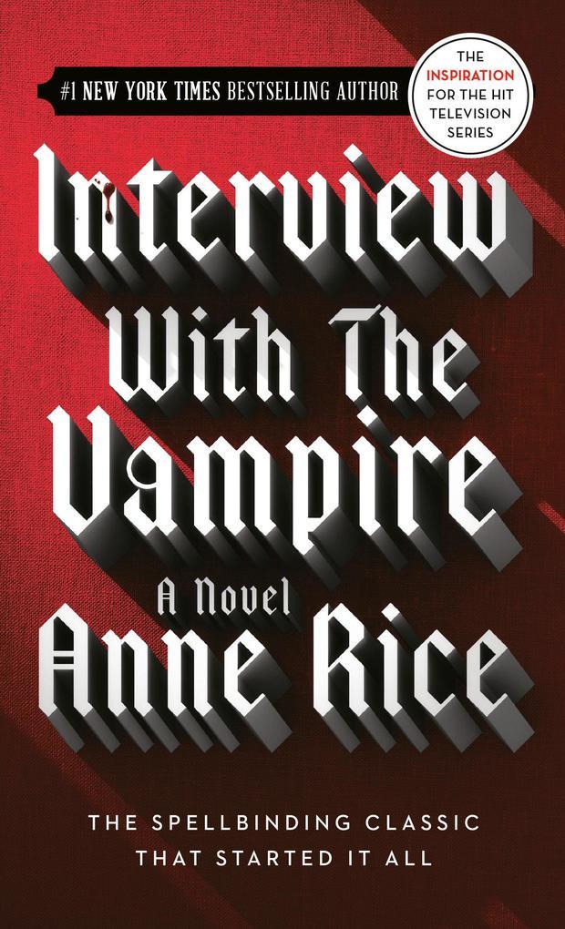 Interview With The Vampire als Taschenbuch