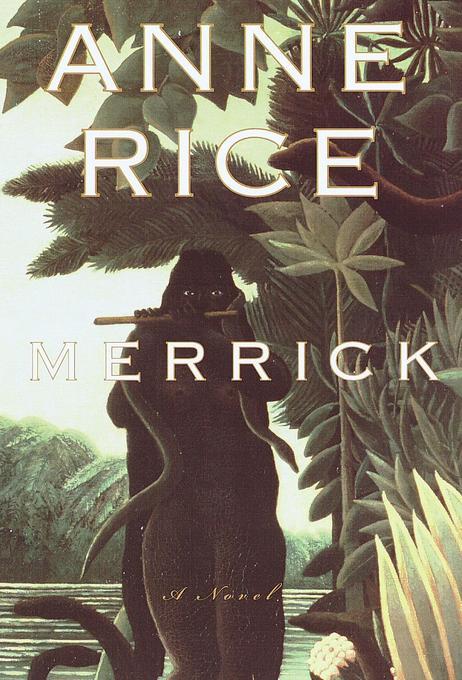 Merrick als Buch