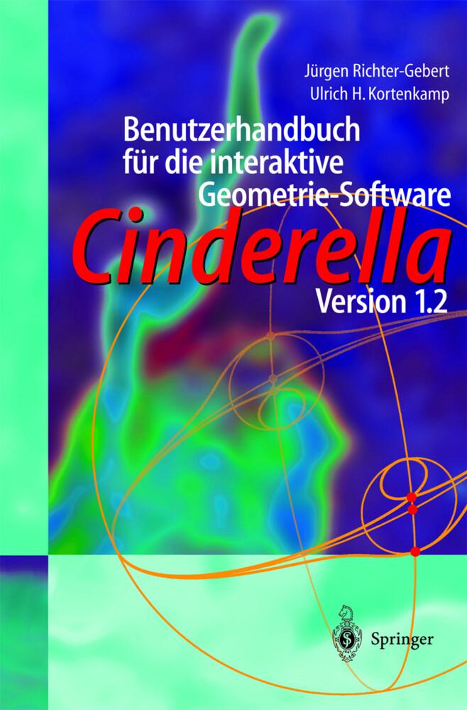 Benutzerhandbuch für die interaktive Geometrie-Software als Buch