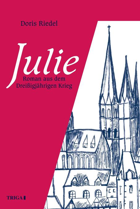 Julie als Buch