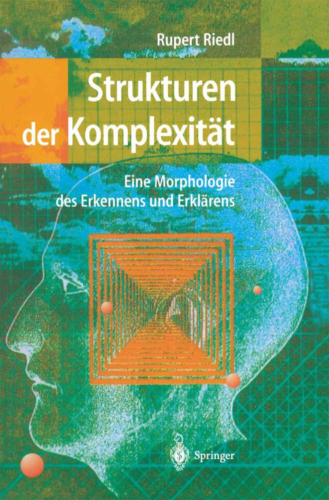 Strukturen der Komplexität als Buch