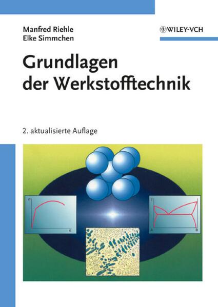 Grundlagen der Werkstofftechnik als Buch
