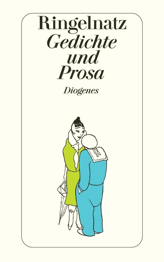 Gedichte und Prosa in kleiner Auswahl als Taschenbuch