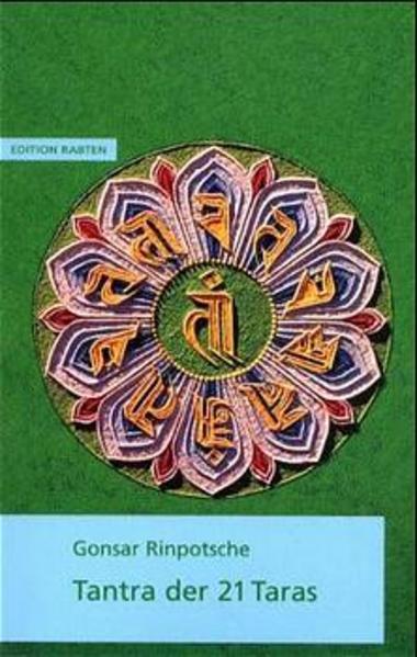 Tantra der 21 Taras als Buch