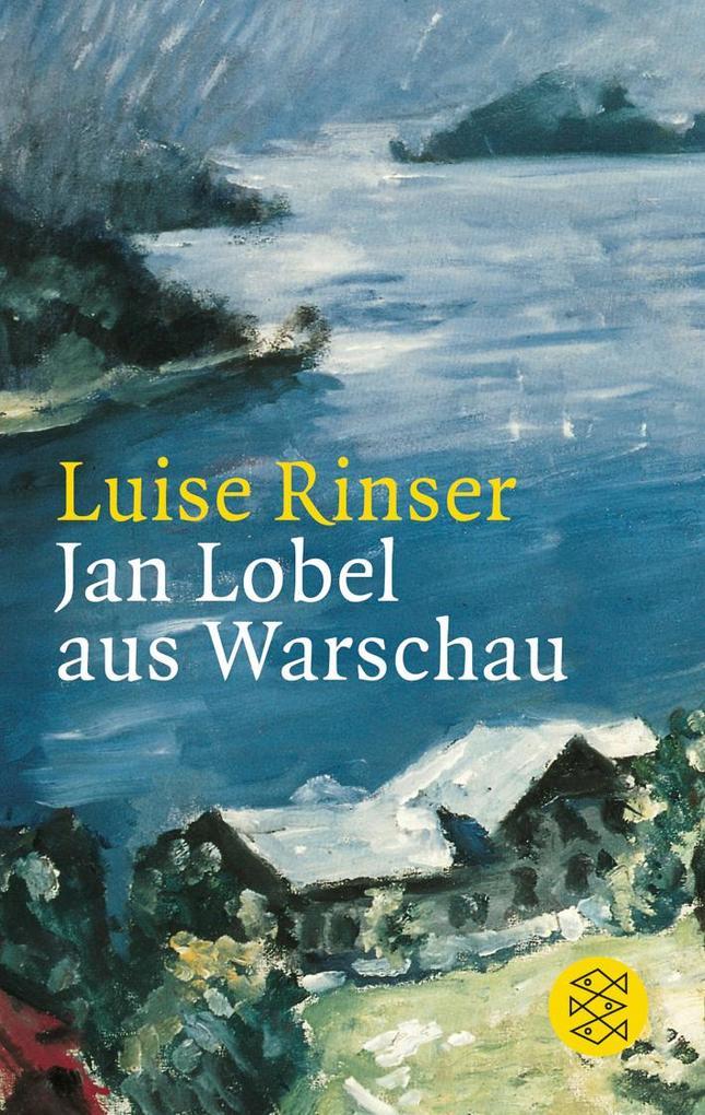 Jan Lobel aus Warschau als Taschenbuch