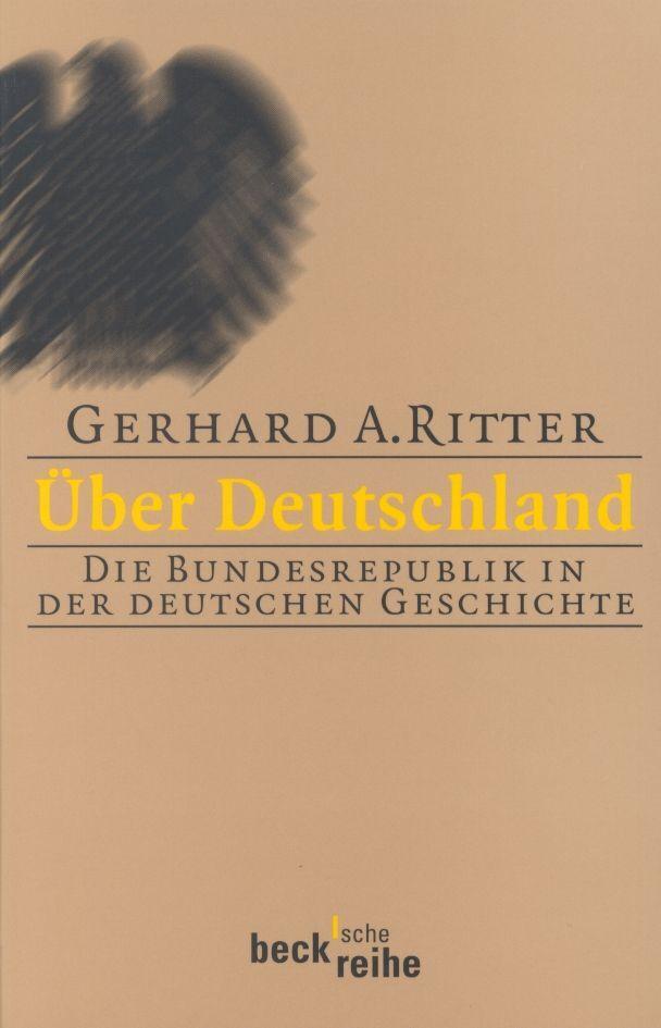 Über Deutschland als Taschenbuch