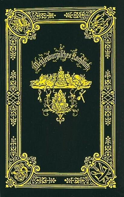 Mecklenburgisches Kochbuch als Buch