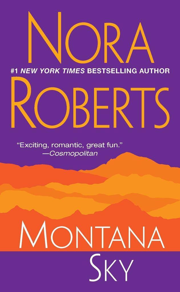 Montana Sky als Taschenbuch