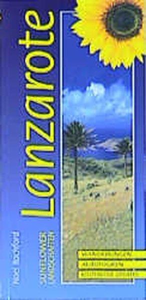 Landschaften auf Lanzarote. Sunflower Landschaften als Buch