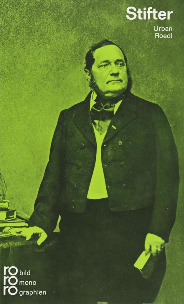 Adalbert Stifter als Taschenbuch