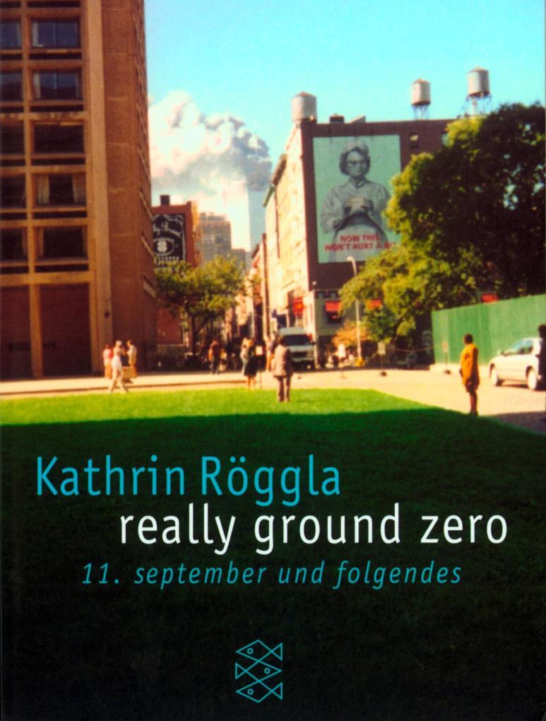 really ground zero als Taschenbuch