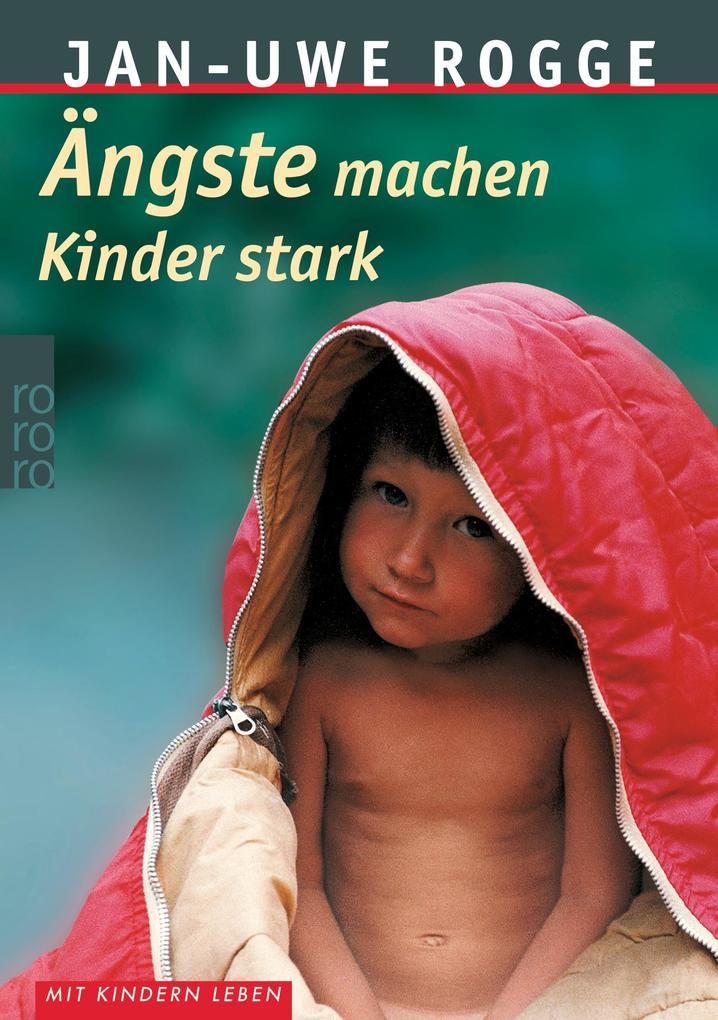 Ängste machen Kinder stark als Taschenbuch