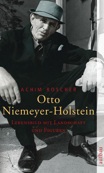 Otto Niemeyer-Holstein als Taschenbuch
