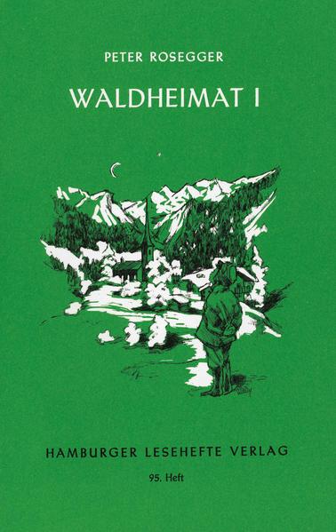 Waldheimat 1 als Taschenbuch