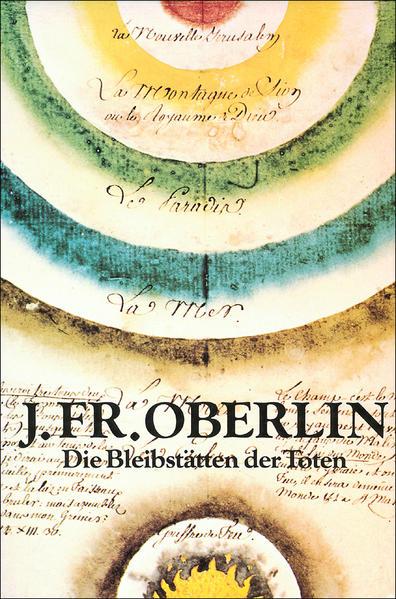 J. Friedrich Oberlin als Buch