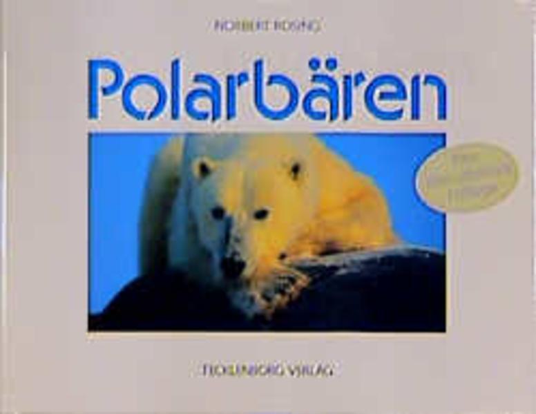 Im Reich des Polarbären als Buch