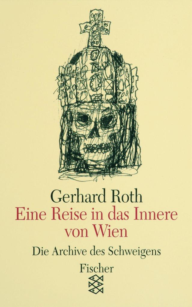Eine Reise in das Innere von Wien als Taschenbuch