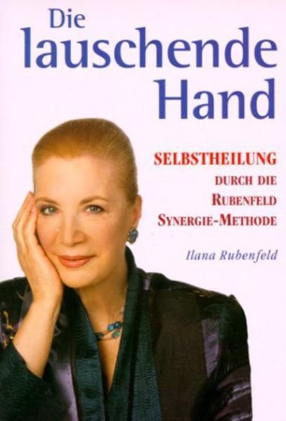 Die lauschende Hand als Buch