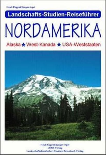 Nordamerika als Buch
