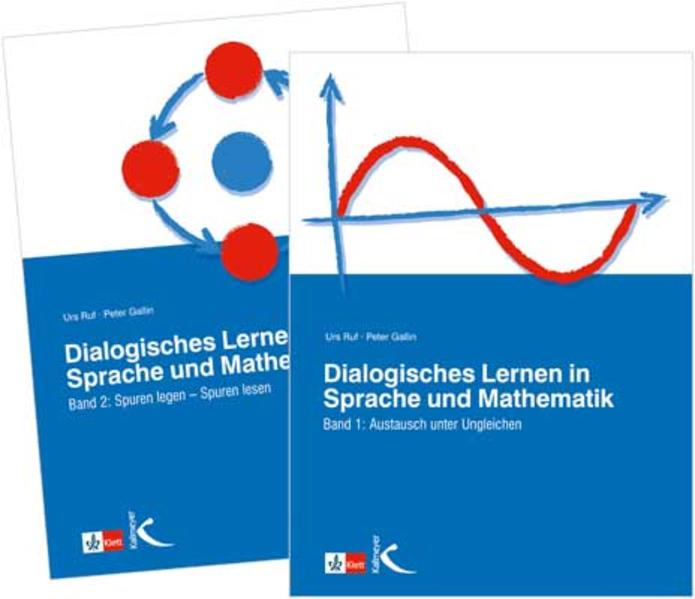Dialogisches Lernen in Sprache und Mathematik 1/2 als Buch