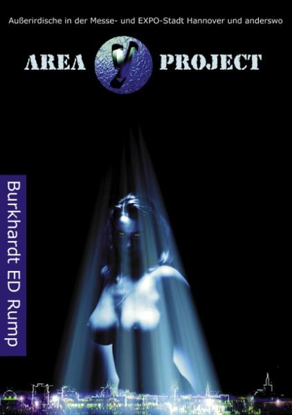 Area - Y - Project als Buch