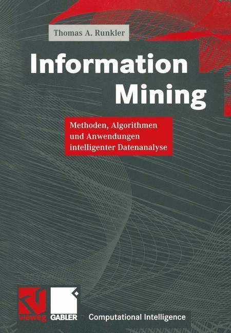 Information Mining als Buch