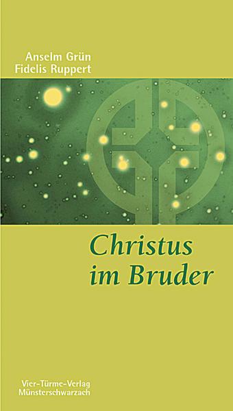 Christus im Bruder als Buch