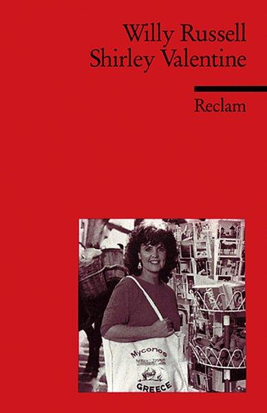 Shirley Valentine als Taschenbuch
