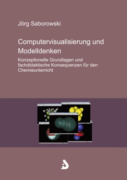 Computervisualisierung und Modelldenken als Buch
