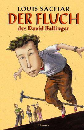 Der Fluch des David Ballinger als Buch