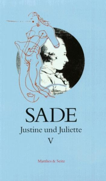 Justine und Juliette 05 als Buch