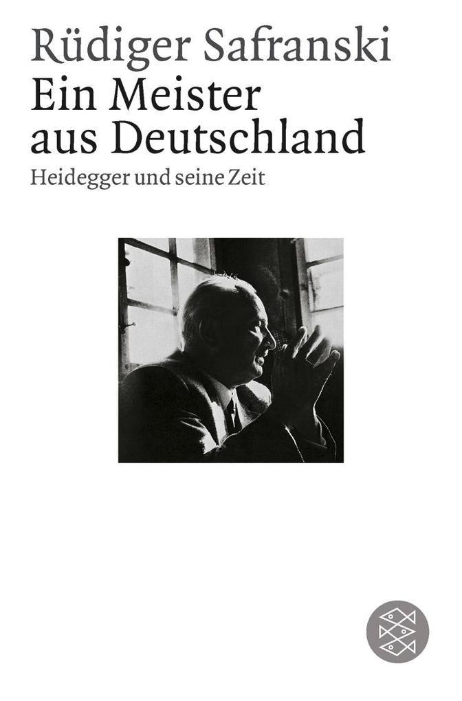 Ein Meister aus Deutschland als Taschenbuch