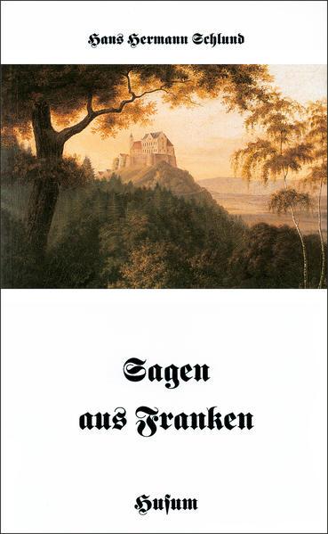 Sagen aus Franken als Buch