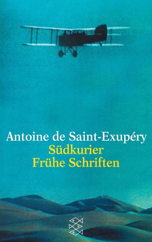 Südkurier / Frühe Schriften als Taschenbuch
